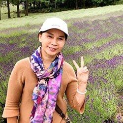 Teacher Miao Shun Di Angela