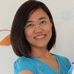 Teacher Wang Cheng